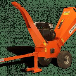 Forest Master, Petrol Wood Chipper and Shredder, 13HP Wood Chipper, FM13WC