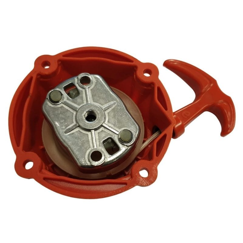 Pull start MLR52, 52cc 2 stroke engine