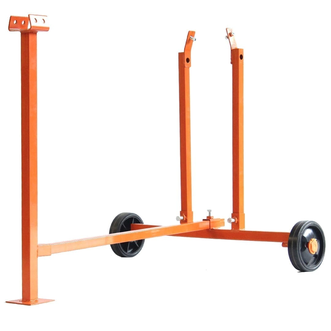 Log Splitter Stand for FM5 FM8 and FM10 series electric log splitters, ESS-OR