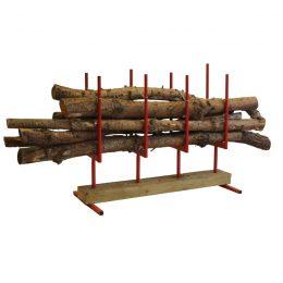 Log Stand