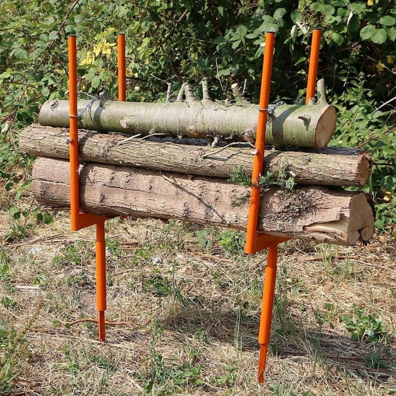 Bulk Log Stand Spikes