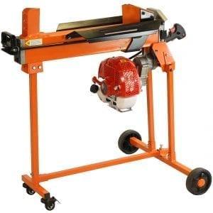 7 Ton Petrol Log Splitter 52cc 2 Stroke, FM10PTW-7