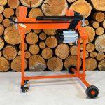 electric 7 ton log splitter, electric motor 2200w