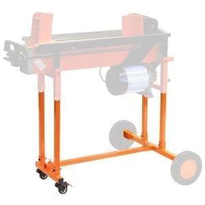 Forest Master, Electric Log Splitter Trolley, FM16 Trolley