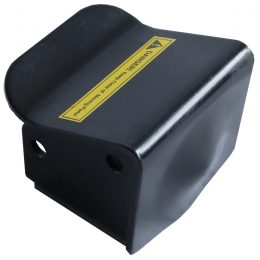 Pusher block for FM5 FM8 and FM10 Log Splitters, Replacement Pusher Block