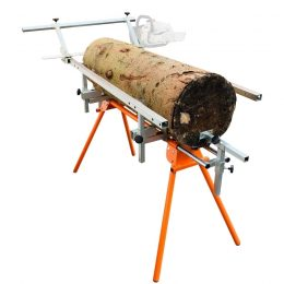 Universal Woodworking Station Chainsaw Mill Sawhorse, UWWS