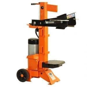 8 Ton Vertical Electric Log Splitter, 3000 watt, FM8VE