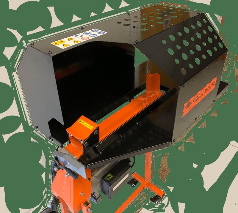 FM8 Log Splitter