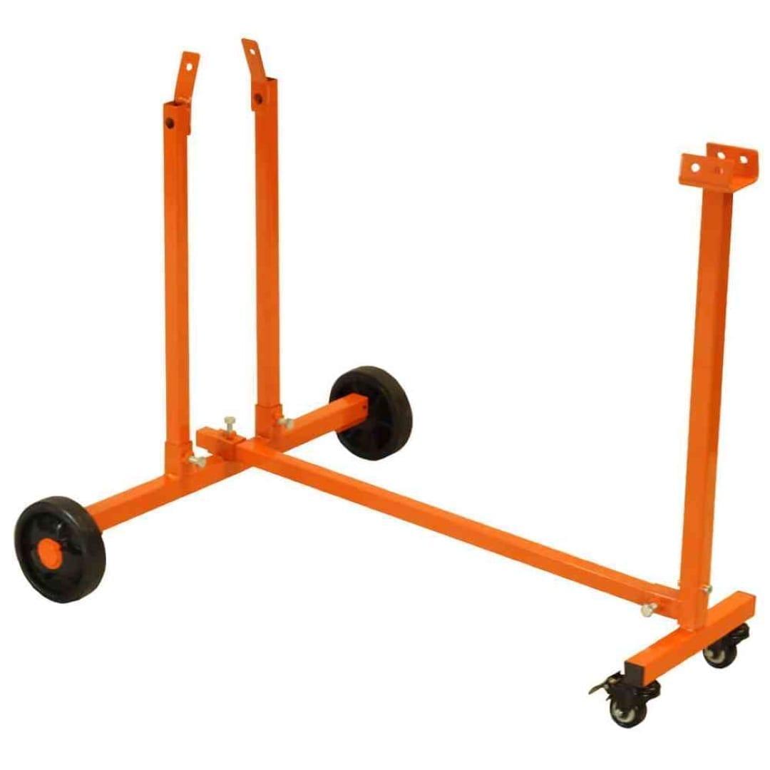 Electric Log Splitter Trolley for FM10 FM8 and FM5, FMTW10