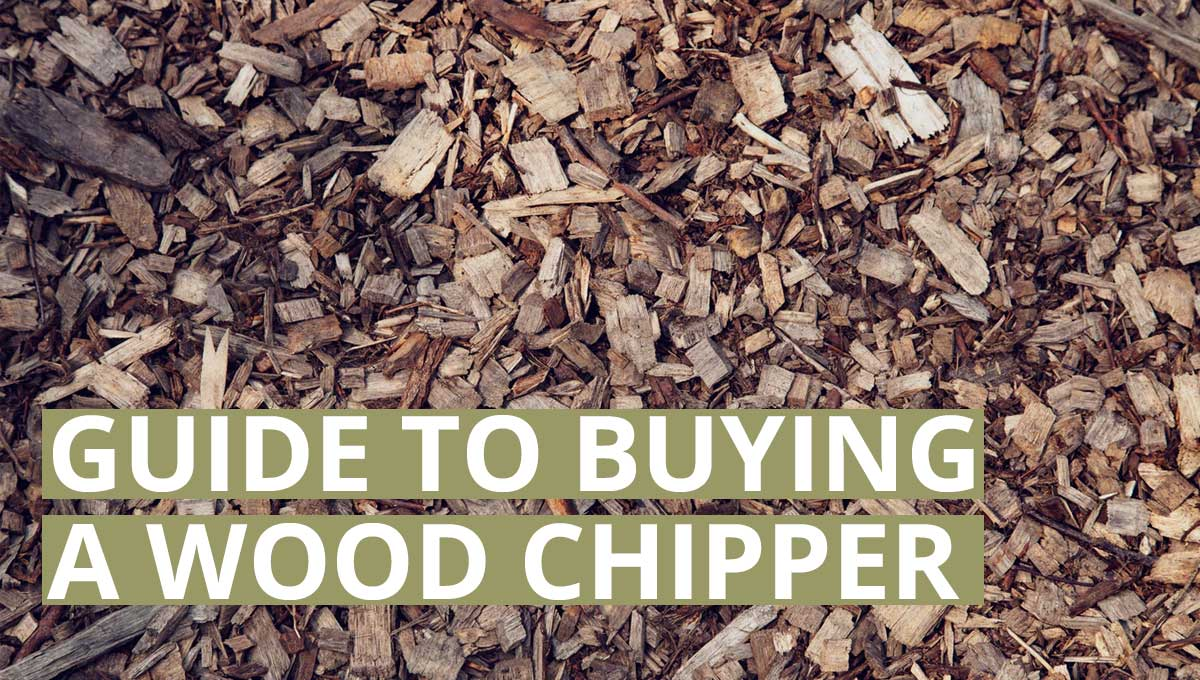 buying a wood chipper, guide, wood chipper, garden shredder