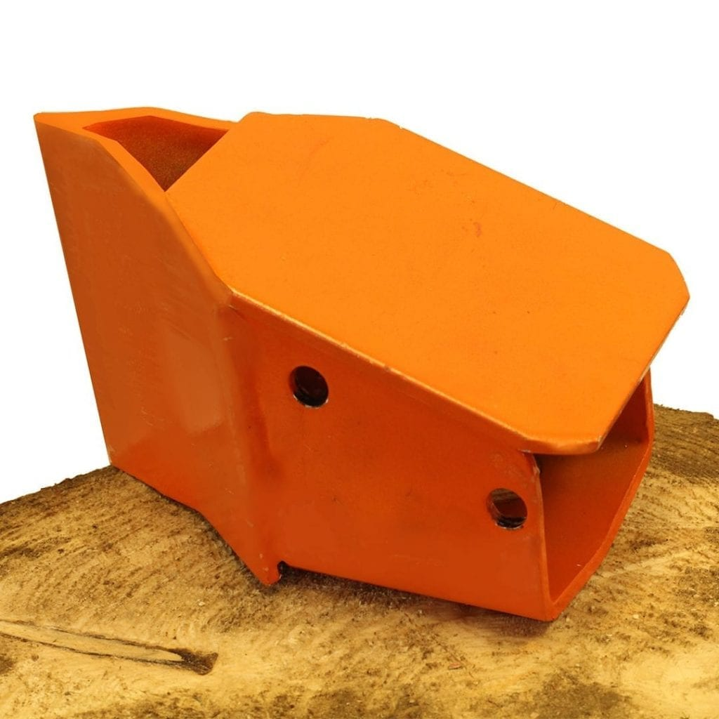 duocut blade, spare parts, log splitter accessories