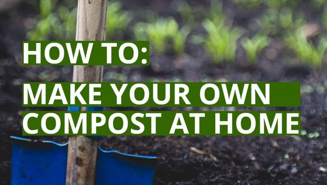 how to compost, make your own compost, compost pile