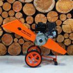 chipper mulcher, forest master mulcher