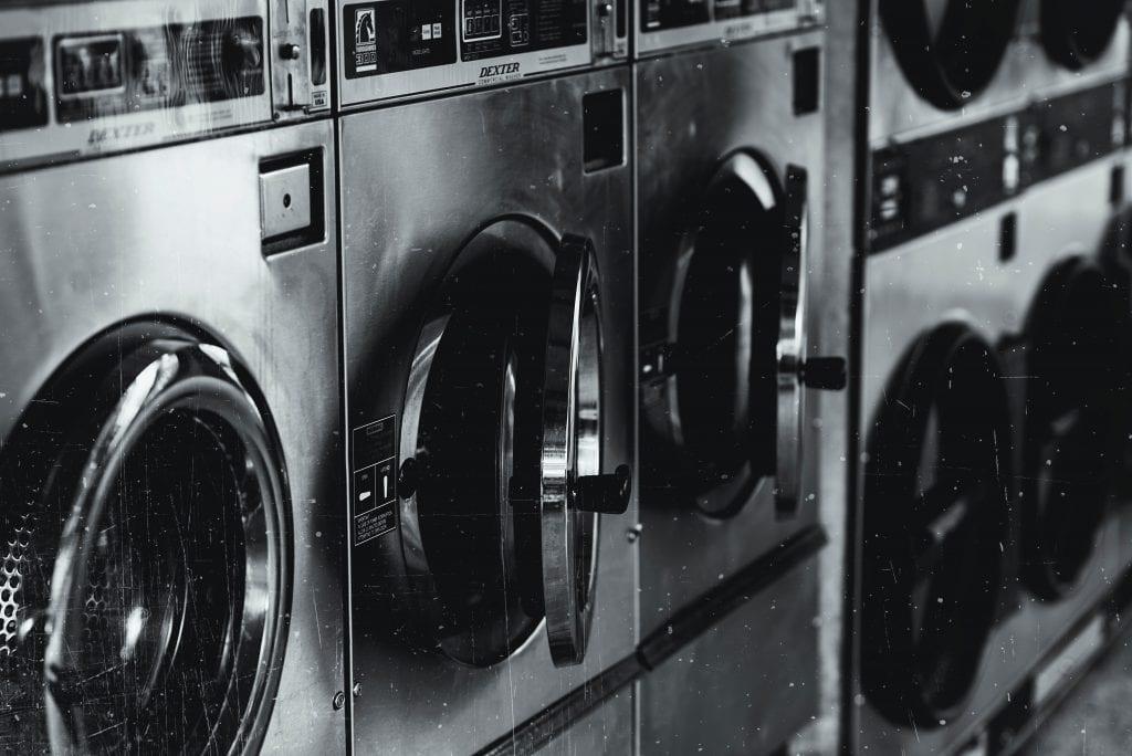 energy efficient washer, dryer, when to turn dryer off