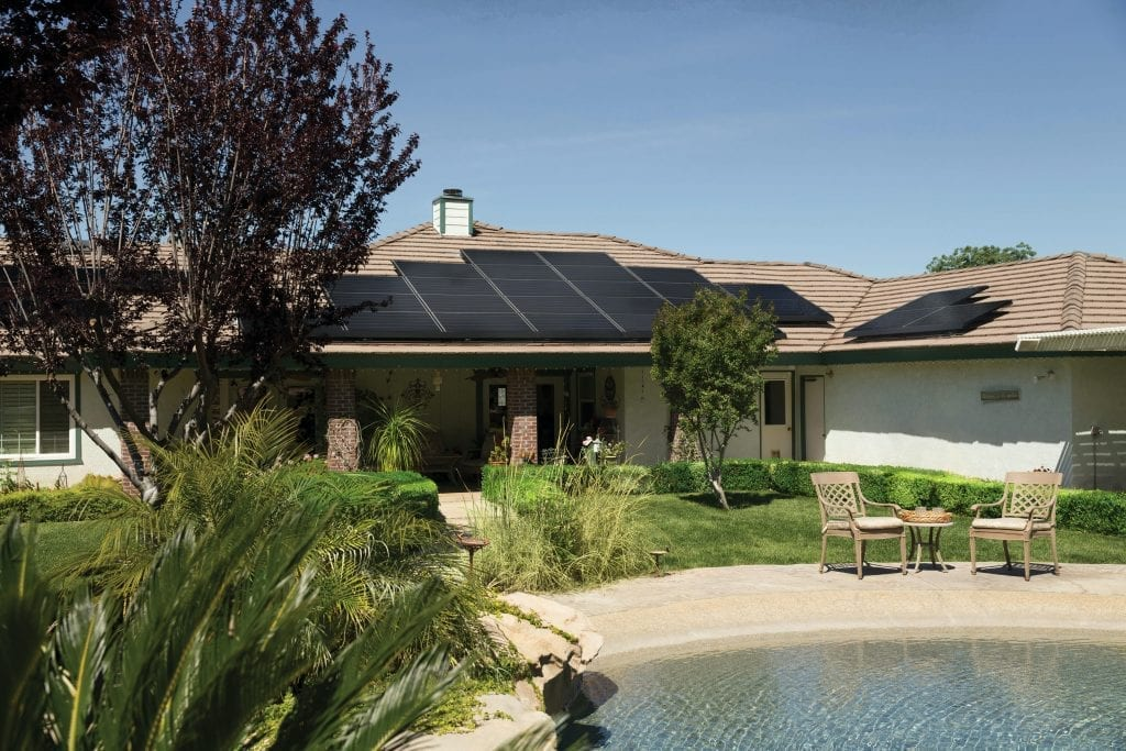 most efficient way to heat a home, solar panel, boiler
