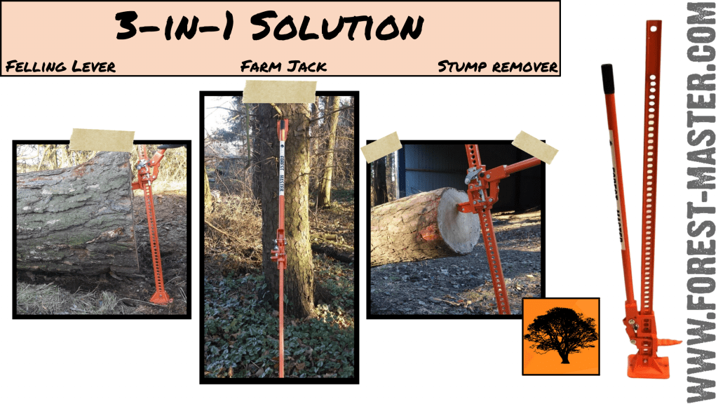 Stump Remover, Forest, Forestry, Tree Push, Tree Surgeon
