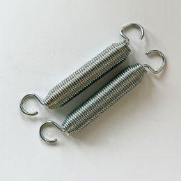 duo10t manual log splitter, replacement springs