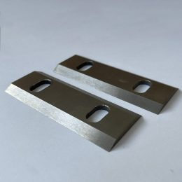 Forged Steel Chipper Blades